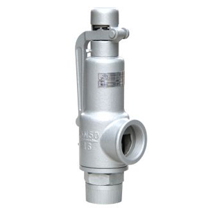 Sprling loaded low lift safety valve(A27H)